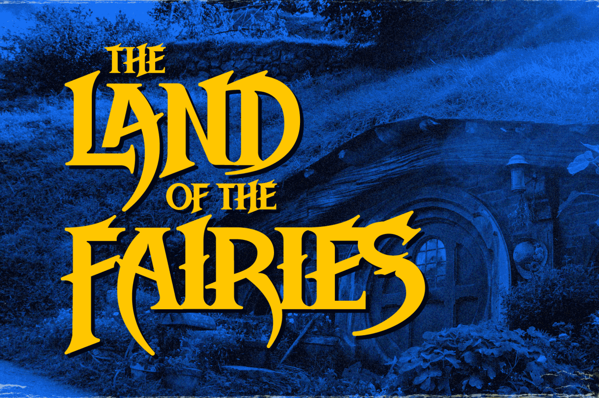 Lord of the Rings Style Fonts