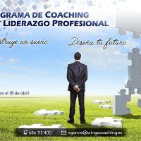 """Programa de Coaching: """"Construye un sueño. Diseña tu futuro"""""""