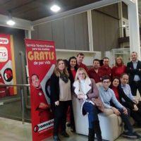 Programa de formación en Ventas y Coaching: Romero Hogar