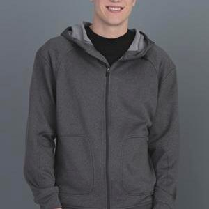 Pro Fleece Hooded Sweatshirt