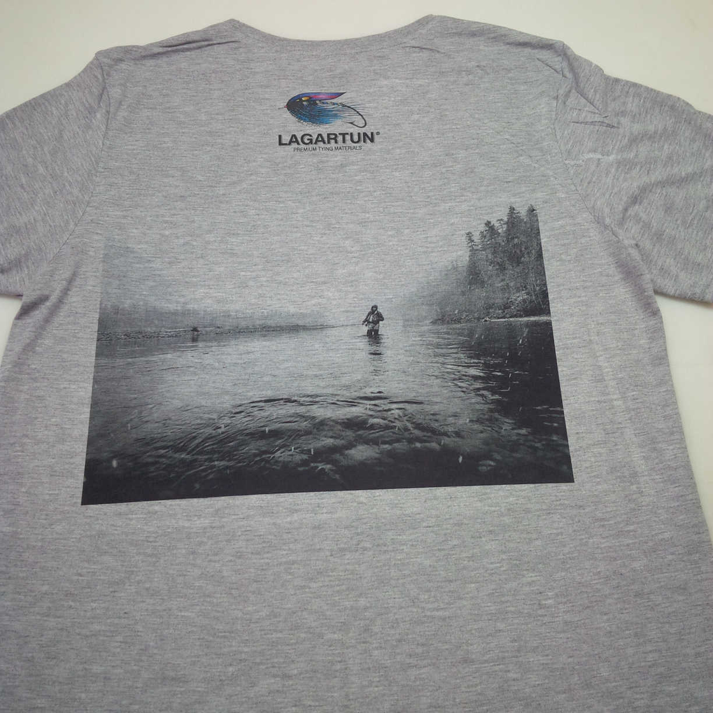 Custom Dye Sublimated T Shirt