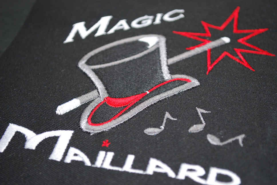 magic embr