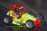 Mike Lichty TQ Midget Battle of Trenton