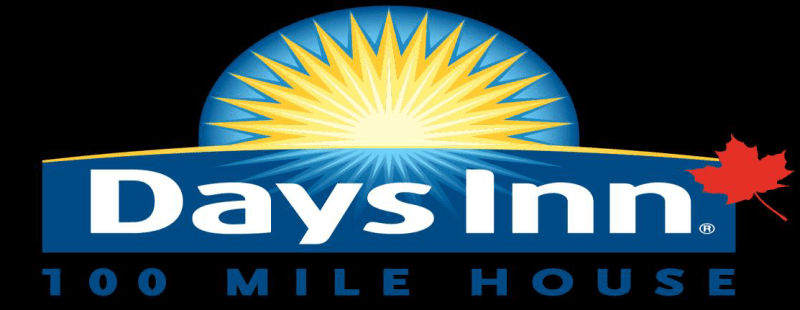 A message from the management of Days Inn 100 Mile House