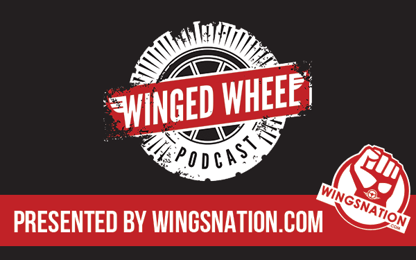 Winged Wheel Podcast – Wright Out, Draper In