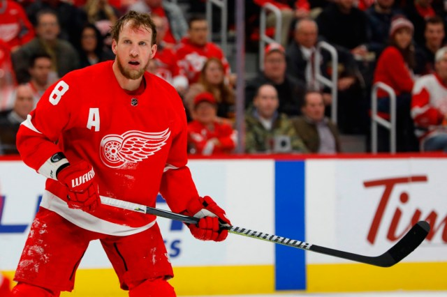 From the Red Wings perspective: The good and bad of the NHL avoiding a lockout