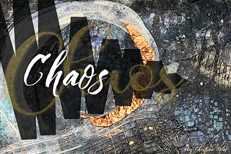 Chaos Title Picture