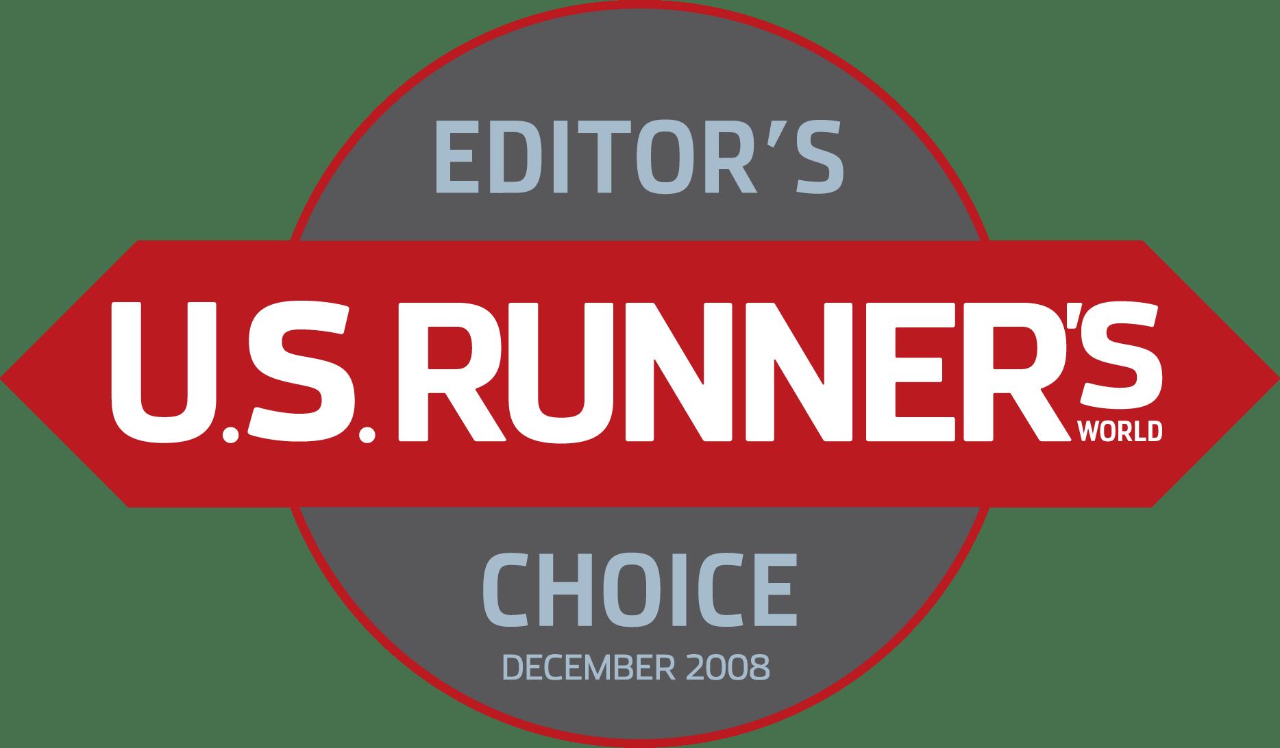 Editor's Choice Runner's World