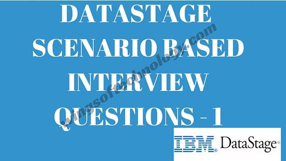 Ibm Datastage Tutorial Pdf