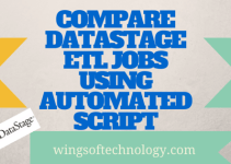 COMPARE-DATASTAGE-ETL-JOBS-USING-AUTOMATED-SCRIPT