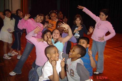 Afterschool Fun