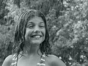 Дъждовна