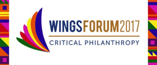 WingsForum 2017: 5 Minutes with Barry Knight!