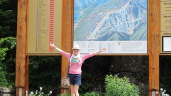 Climbing Vancouver's Grouse Grind