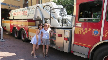 Fire Station 312 Toronto