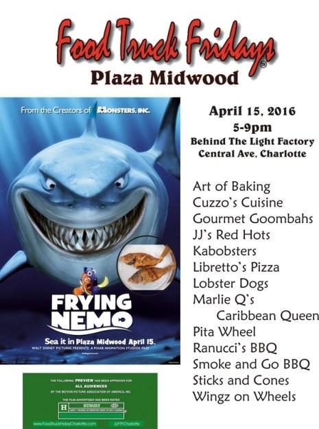 Midwood Plaza 4/15/2016