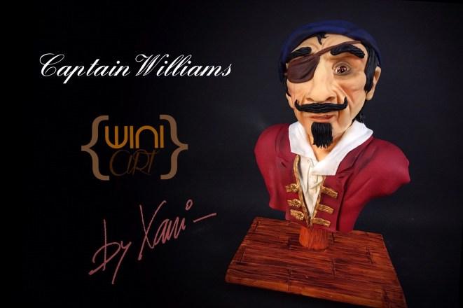 Capitán Williams