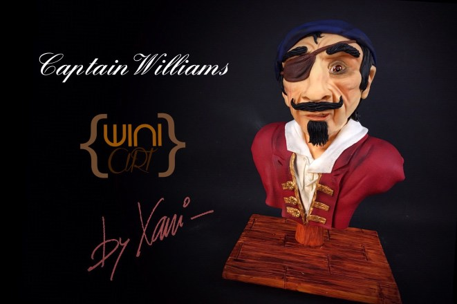Capitán Williams