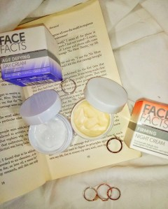 the facts about face facts