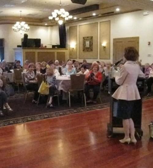 Boynton Beach PAPCorps presentation