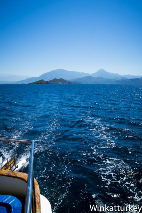Bahía de Fethiye