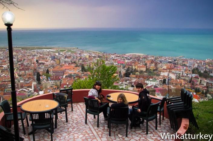 Boztepe_Trabzon