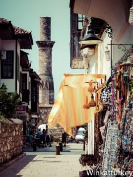 Ciudad de Antalya-16