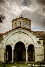 Santa Sofía de Trebisonda