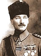 Mustafa Kemal