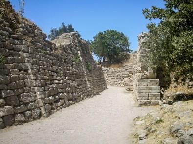 Murallas de Troya