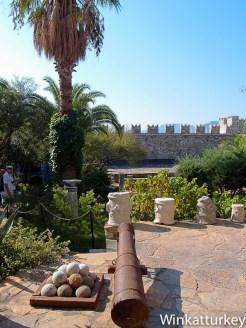 Castillo de Marmaris