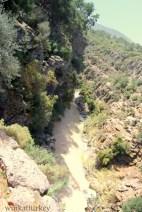 Desfiladero de Köprülü