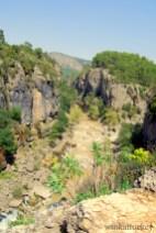 Desfiladero Köprülü