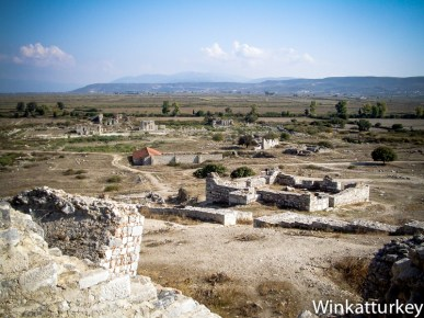 Ruinas de Miletos