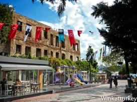 Calle de Ortakoy