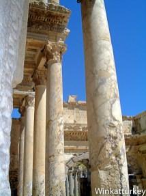 Biblioteca de Celso. Éfeso
