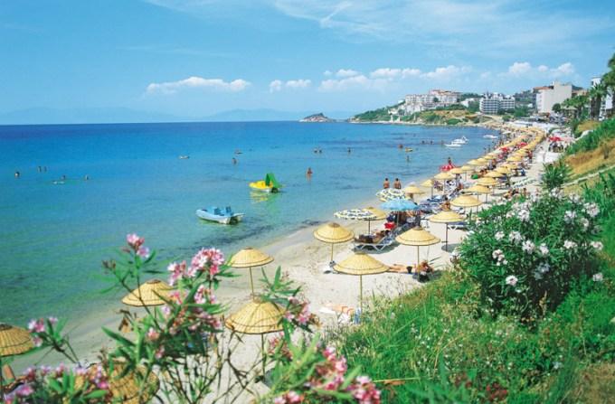 Playa de Kusadasi