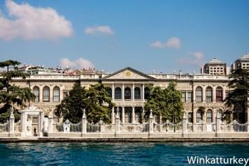 Palacio de Dolmabahce-2