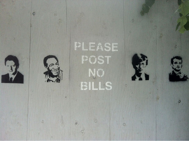 24 Smartasses Who Made Us Laugh - Popular Bills.