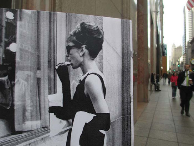 FILMography by Christopher Moloney - Breakfast at Tiffany's