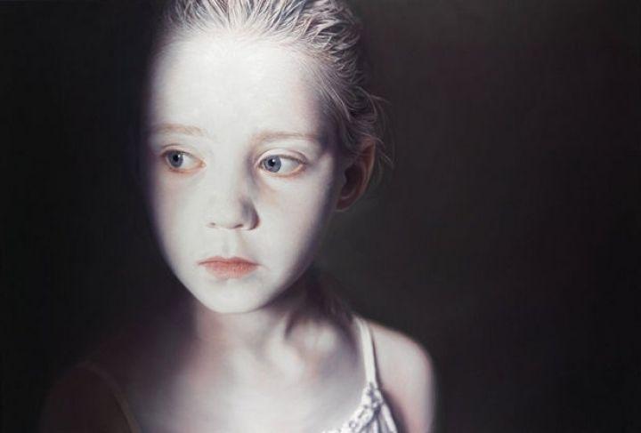 25 Amazingly Realistic Art Paintings -
