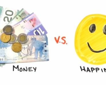 Spending Money on Others Is One Way to Buy Happiness.