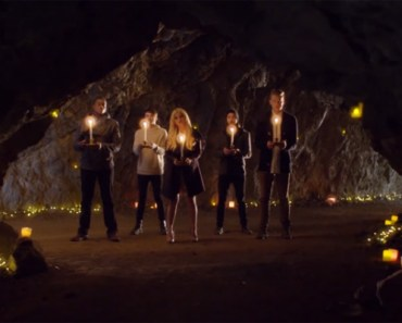 'Mary Did You Know?' by Pentatonix is Beyond Beautiful.