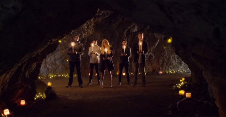 'Mary, Did You Know?' by Pentatonix is Beyond Beautiful.
