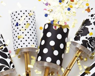 Get Your Party Started with 16 Food, Drink, and Decorating Tips.