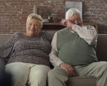 This Couple Has Been Married for 56 Years - Meaning of Love.