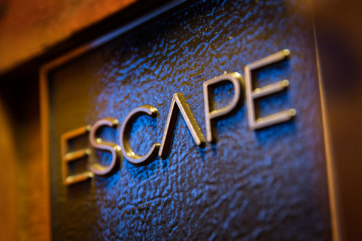 ESCAPE Park Models is following a growing trend where people enjoy smaller spaces for economic and environmental reasons.