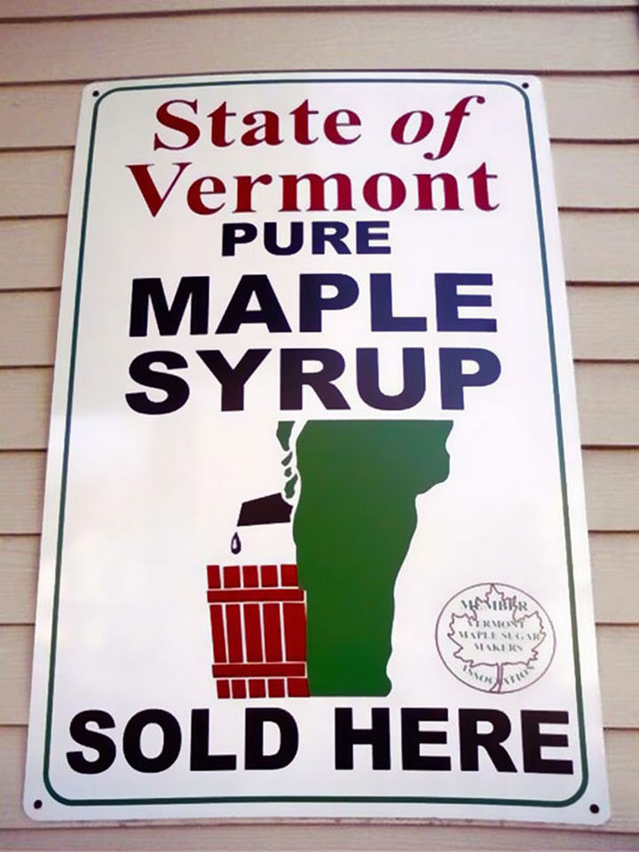 25 Things That Can't Be Unseen - This is not how we make maple syrup where I come from! LOL.