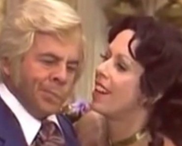 Carol Burnett's 'Went with the Wind' Sketch Is the Funniest Ever.