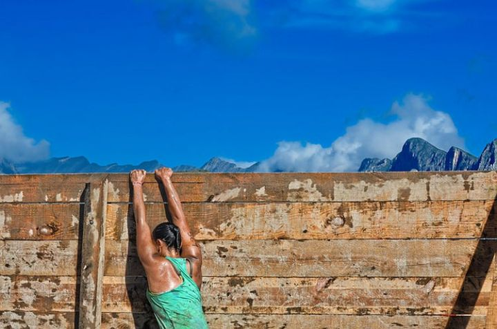 28 Things You Should Stop Doing to Yourself - Stop taking the path of least resistance.